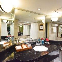 Grand China Hotel ванная