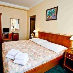 Отель Melantrich Чехия, Прага - 12 отзывов об отеле, цены и фото номеров - забронировать отель Melantrich онлайн комната для гостей фото 4