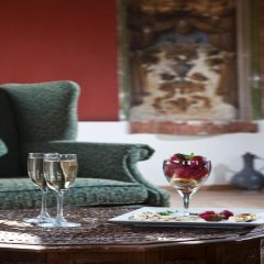 Отель Fresco Cave Suites / Cappadocia - Special Class Ургуп в номере