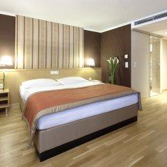Austria Trend Hotel Ananas комната для гостей