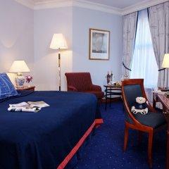 Отель Кемпински Мойка 22 Санкт-Петербург удобства в номере