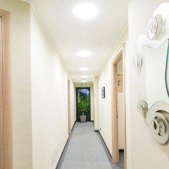 Hotel Residenza Gra 21 интерьер отеля