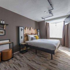 Отель Mr. Jordaan комната для гостей фото 2