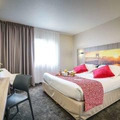 Отель Best Western Saphir Lyon Франция, Лион - отзывы, цены и фото номеров - забронировать отель Best Western Saphir Lyon онлайн комната для гостей фото 3