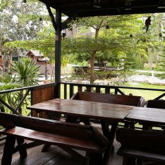 Отель Cowboy Farm Resort Pattaya фото 7
