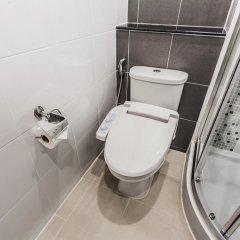 Morino Hotel Si Racha ванная фото 2