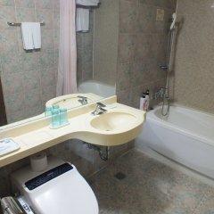 Hotel AIRPORT ванная