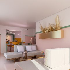 Paradiso Ibiza Art Hotel - Adults Only фото 16