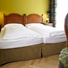 Отель SHS Hotel Papageno Австрия, Вена - 8 отзывов об отеле, цены и фото номеров - забронировать отель SHS Hotel Papageno онлайн комната для гостей фото 4