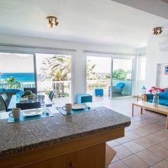 Отель Sirena Bay Villa комната для гостей