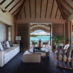 Отель Four Seasons Resort Bora Bora Французская Полинезия, Бора-Бора - отзывы, цены и фото номеров - забронировать отель Four Seasons Resort Bora Bora онлайн комната для гостей фото 4