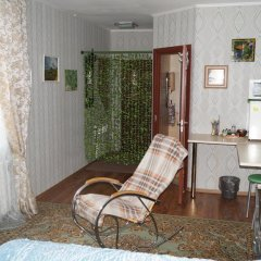 Мини Отель комната для гостей фото 2