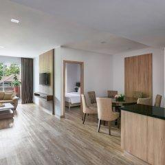 Отель Adelphi Grande Sukhumvit By Compass Hospitality Бангкок гостиничный бар
