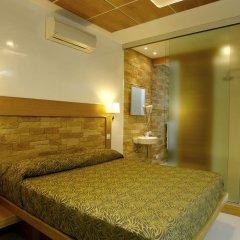 Отель Dal Patricano Hotel Италия, Патрика - отзывы, цены и фото номеров - забронировать отель Dal Patricano Hotel онлайн комната для гостей фото 4