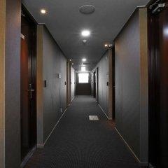 Отель Golden City Hotel Dongdaemun Южная Корея, Сеул - отзывы, цены и фото номеров - забронировать отель Golden City Hotel Dongdaemun онлайн интерьер отеля фото 3