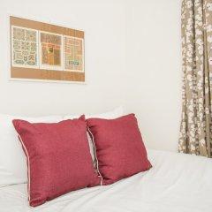 Отель 3 Bedroom Flat In Highbury Великобритания, Лондон - отзывы, цены и фото номеров - забронировать отель 3 Bedroom Flat In Highbury онлайн комната для гостей фото 4