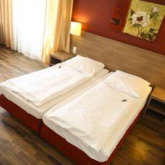 Отель Marienthal Garni Германия, Гамбург - отзывы, цены и фото номеров - забронировать отель Marienthal Garni онлайн комната для гостей фото 4