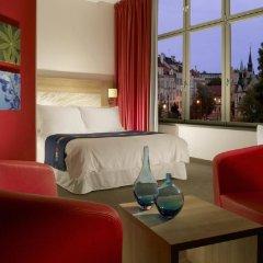 Park Inn Hotel Prague комната для гостей фото 5