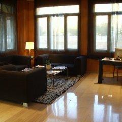 Отель Silken Torre Garden Мадрид интерьер отеля фото 3