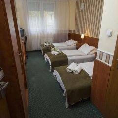 Отель Atlantic Hotel Венгрия, Будапешт - - забронировать отель Atlantic Hotel, цены и фото номеров комната для гостей фото 3