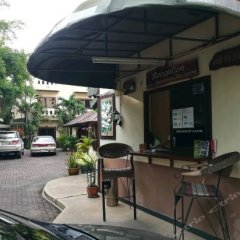 Отель Bonkai Resort Таиланд, Паттайя - 1 отзыв об отеле, цены и фото номеров - забронировать отель Bonkai Resort онлайн фото 2