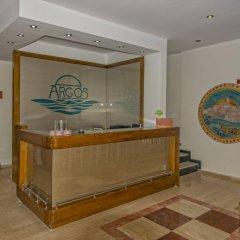 Argos Hotel Турция, Анталья - 1 отзыв об отеле, цены и фото номеров - забронировать отель Argos Hotel онлайн спа