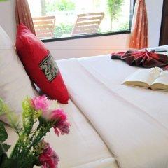 Отель Lanta Il Mare Beach Resort Ланта в номере фото 2