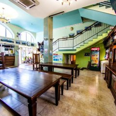 Гостиница Kamchatka Guest House гостиничный бар