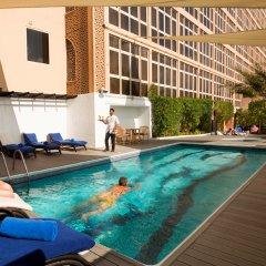 Отель Orient Guest House бассейн