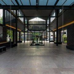 Отель Theatre Residence интерьер отеля фото 3