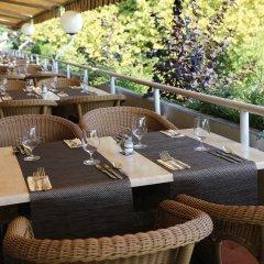 Отель Ensana Thermal Aqua Венгрия, Хевиз - 9 отзывов об отеле, цены и фото номеров - забронировать отель Ensana Thermal Aqua онлайн питание