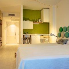 Отель Santos Ibiza Suites в номере