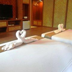 Отель Dang Derm Бангкок комната для гостей фото 3