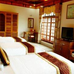 My Khe Hotel комната для гостей фото 3