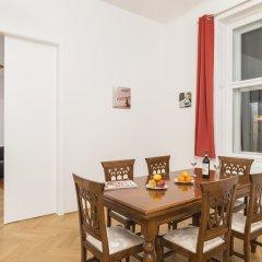 Апартаменты Seilergasse De Luxe Apartment by Welcome2Vienna Вена комната для гостей