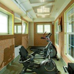 Hotel Oberteich Lux Калининград фитнесс-зал