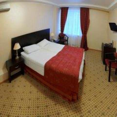 Гостиница Амакс Турист Стандартный номер с двуспальной кроватью фото 3