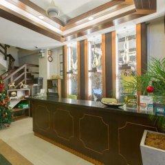 Отель House of Wing Chun Патонг спа
