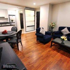 Отель Gm Suites Бангкок спа