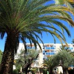 Отель Residence les Agapanthes фото 7