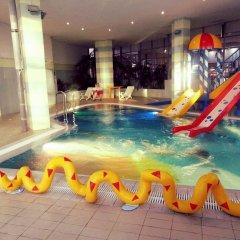 Гостиница Олимп детские мероприятия