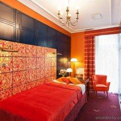 Grape Hotel комната для гостей