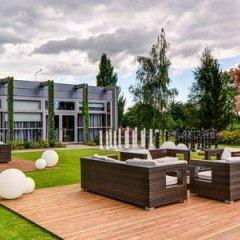 Отель Holiday Inn Prague Airport Чехия, Прага - 3 отзыва об отеле, цены и фото номеров - забронировать отель Holiday Inn Prague Airport онлайн фото 4