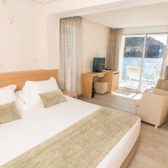Caballito Al Mar Hotel комната для гостей