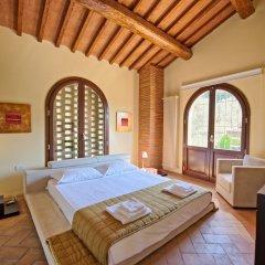 Отель Villa Nora Эмполи комната для гостей фото 2