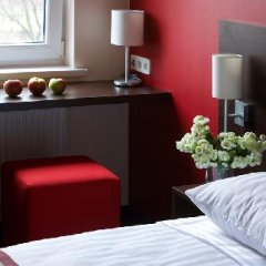 Отель Dodo Рига удобства в номере