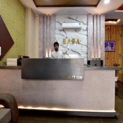 OYO 23085 Baba Hotel интерьер отеля фото 2