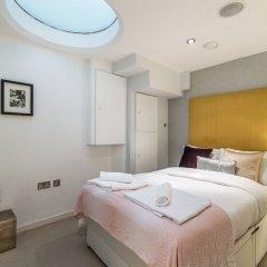 Отель Bedfordbury комната для гостей фото 3