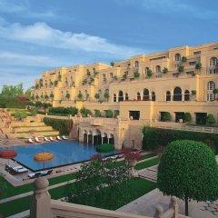 Отель The Oberoi Amarvilas, Agra фото 7