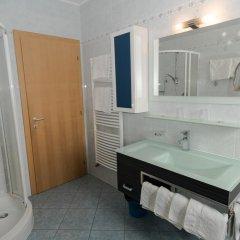 Отель Ferienwohnungen Gamper Лана фото 6